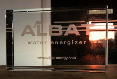 Water Energizer