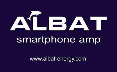 SmartPhone Amp